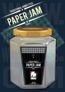 PaperJamWeb