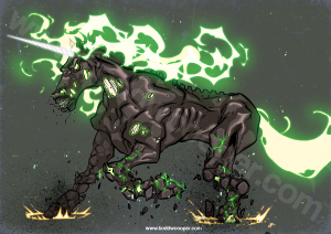 Unicorn_Flame_Green_web